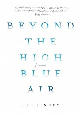 Beyond The High Blue Air Spinney  Lu 9781782398875