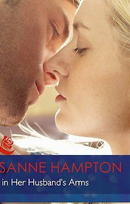 Back In Her Husband's Arms Hampton  Susanne 9780263242485