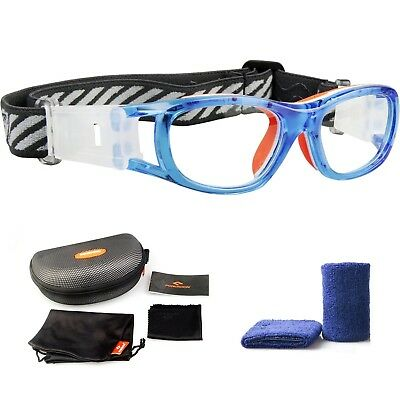 Ponosoon Sports goggles for KIDS for basketball football volleyball