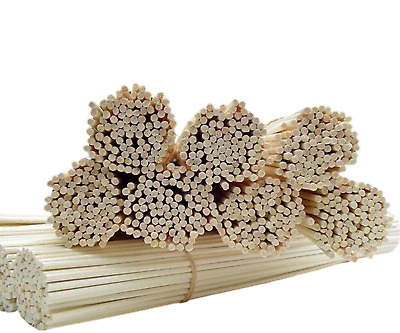 Diffuser Reeds - Replacement Reed - Small - 29cm x 2.5mm - Approx 200 Sticks