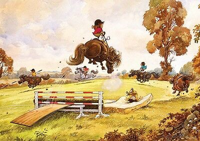 Thelwell - Springboard