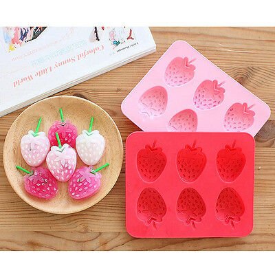 2/4/6/8/12 Cell Pop Popsicle Maker Lolly Mould Tray Kitchen Frozen Ice Cream DIY