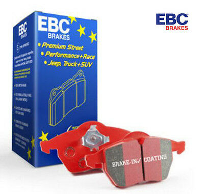 TO CLEAR - NEW - EBC Front Redstuff Brake Pads Set DP31327C