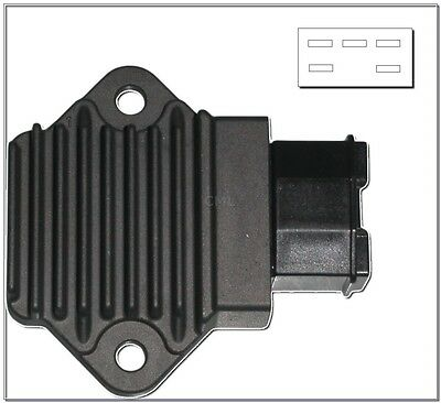 Regulator Rectifier Honda CBR 600 F4 1999-2000
