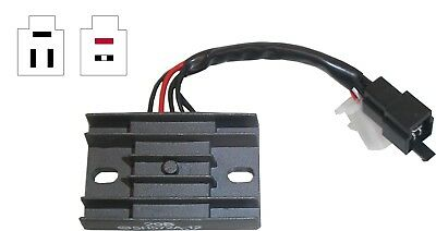 Regulator Rectifier Suzuki EN 125 -2A 2005