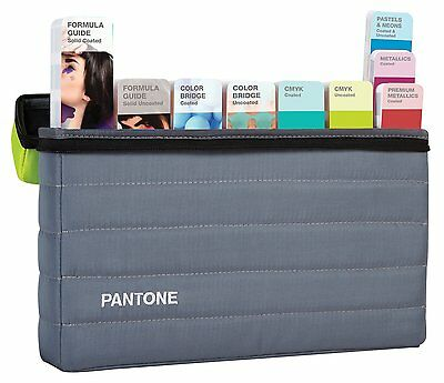 Pantone Portable Guide Studio Includes 9 Pantone Plus Series Guides Gpg304N