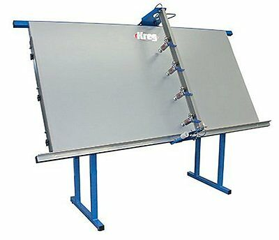 Kreg KFT4x8 Face Framing Assembly Table (New / Free Shipping)