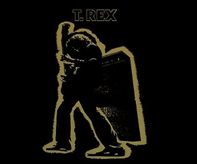 T. Rex - Electric Warrior - New Vinyl LP + MP3 Download