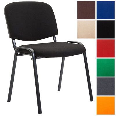 Conference Chair KEN Office Waiting Room Stackable Metal Visitor Reception Class
