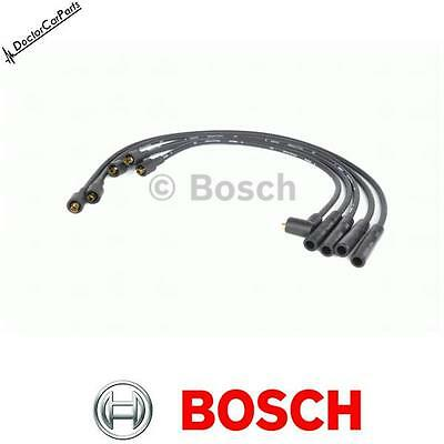 Genuine Bosch 0986356868 Ignition HT Leads Cable Set B868
