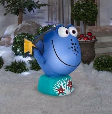 Dory  AirBlown Inflatable Decoration Lighted Lawn Outdoor Yard