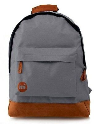 Mi-Pac Cartable Classic 17 L Gris (Charcoal Grey) GTM010 [41 cm] NEUF