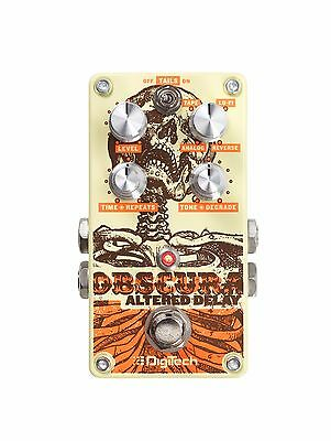 Digitech Obscura Altered Delay Pedal NEU NEW