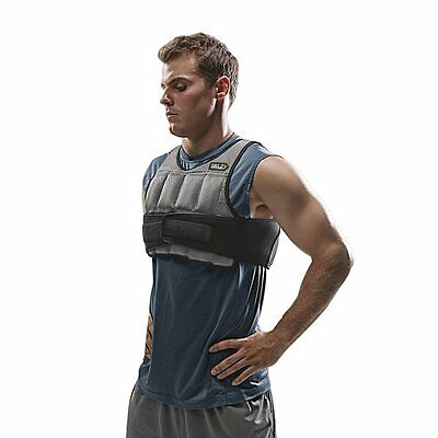 Sklz Plombé Gilet Variable Resistance Baskets Fitness