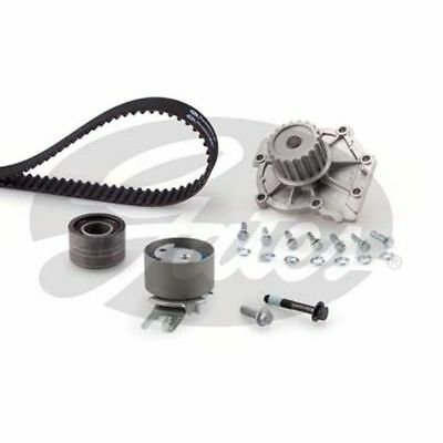 Genuine Gates Timing Cam Belt and Water Pump Kit KP15580XS