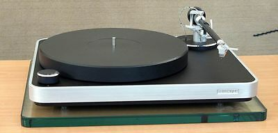 Clearaudio Concept Turntable Mm New Factory Sealed- Warranty - Special Sale