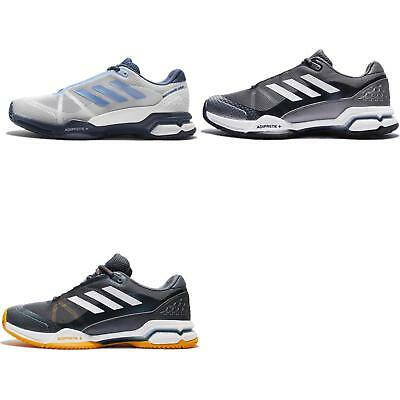 Adidas Barricade Club Mens Tennis Shoes Trainers Sneakers Pick 1