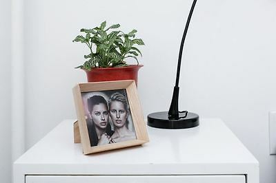 Kikkerland Perspective Photo Frame Medium Modern Stylish Picture Frame Home