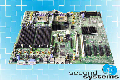 Dell PowerEdge 2900 Server Mainboard Serverboard Motherboard 0J7551 J7551