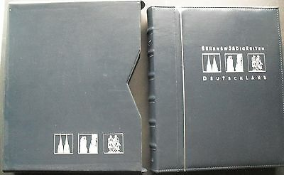 German Postal Service See attractions Ringbinder + Slipcase