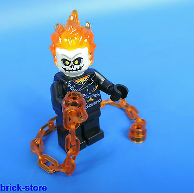 LEGO® Super Heroes Figur 76058  / Ghost Rider