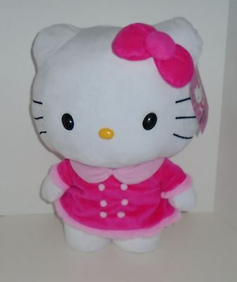 HELLO KITTY HOLIDAY GREETER 19 in Licenced NEW WITH TAG