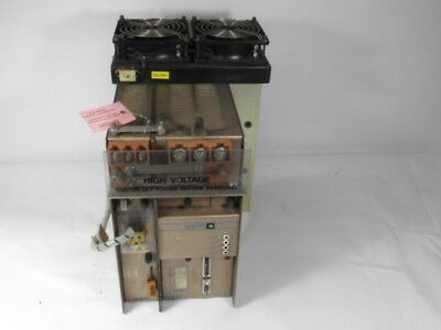 Vickers BRM5S-40 Servo Control Drive 120A 3000 RPM ! WOW !