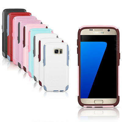 OtterBox Commuter Case for Samsung Galaxy S7 OEM New Original Cover