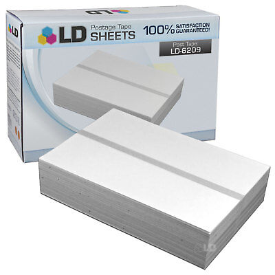 LD 620-9 Postage Tape for Pitney Bowes Printer
