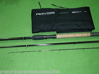Abyss X Series Match 3-Piece by Maver 13ft