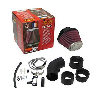 K&N 57i Air Filter Induction Kit For Audi A3 8P1 1.6/1.9/2.0 TDi - 57-0618-1
