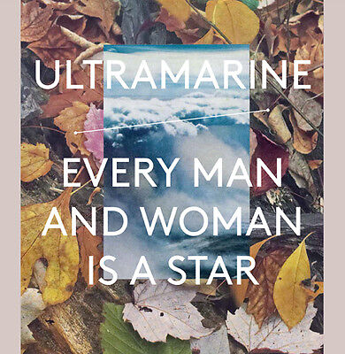 ULTRAMARINE Every Man And Woman Is A Star UK 2014 vinyl 3-LP + MP3 NEW/SEALED