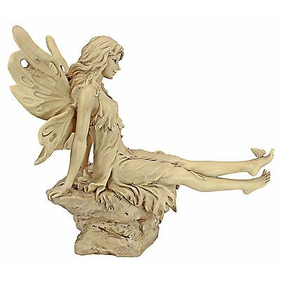 Design Toscano by Blagdon - Twinkle Toes Fairy Statue