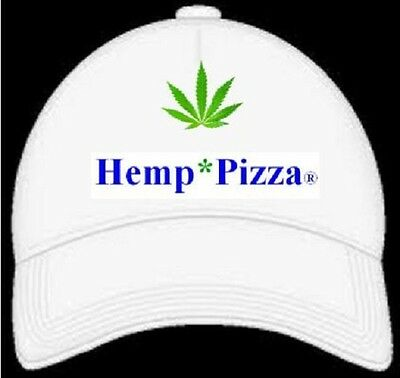 HEMP*PIZZA® a REGISTERED Federal Service Mark is FOR SALE