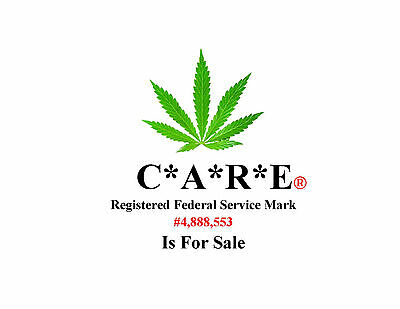 C*A*R*E® Federal Registered Service Mark is For Sale