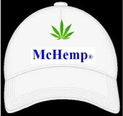 McHemp® > a Federal REGISTERED consulting Service Mark is FOR SALE