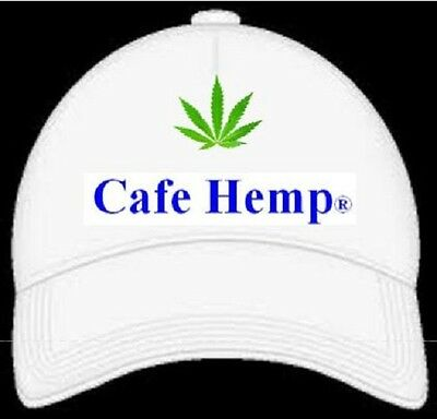 CAFE HEMP® a Federal REGISTERED Service Mark that is FOR SALE