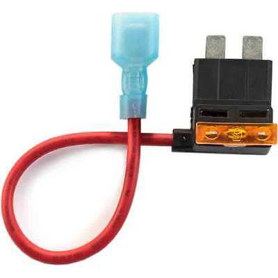 RadarMount Direct Wire Add-a-Circuit Kit - ATO - 3006001 - Standard Fuse