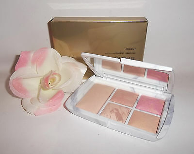 Hourglass Ambient Lighting Edit Surreal Light Blush Bronzer Highlighter Palette