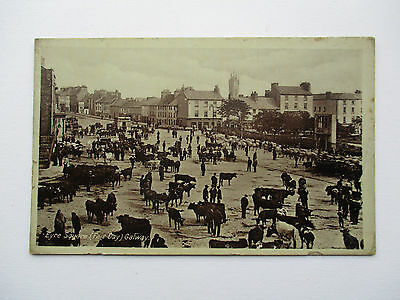 Market Day Fair , Eyre Square , Galway - Lawrence , Dublin Rp
