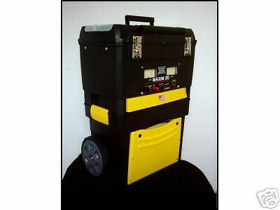 24kt Gold/Chrome Plating Machine, NEW Retails for $2295