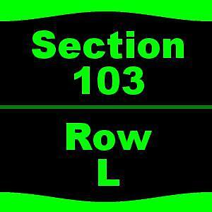1-6 Tickets Harry Potter and The Sorcerer's Stone In Concert 4/1 Radio City Musi