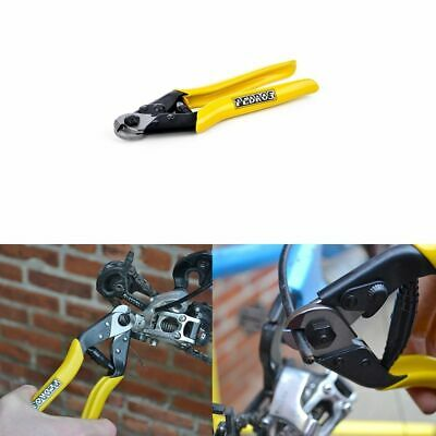 Pedro's Cable Cutter Bicycle Cable and Housing Cutter-Yellow-Cycling-New