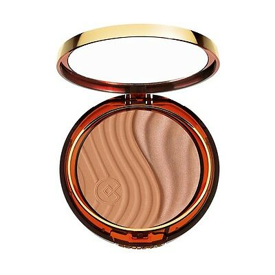 COLLISTAR Terra Abbronzante Duo 1 Cortina - Bronzing Powder