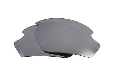New SEEK Polarized Replacement Lenses for Rudy Project RYDON Silver Mirror SALE