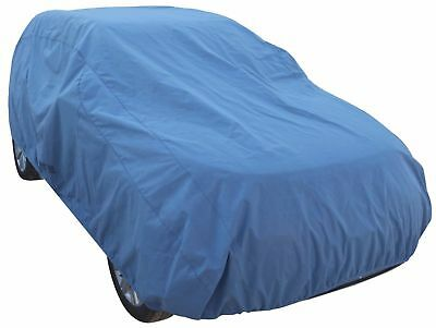 """7 Layer Car Cover Water UV Sun Snow Rain Dust Resistant Outdoor up to 265"""""""