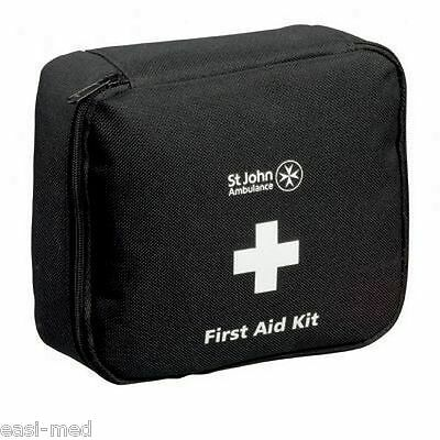 St John Ambulance BS8599-2-2014 Car/Bus/Lorry etc Motor Vehicle First Aid Kit