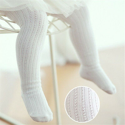 Newborn Infant Baby Girls Toddler Hosiery Pantyhose Stockings Hose Tights Socks
