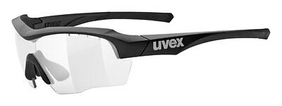 Uvex Sportstyle 104 VARIO Cycling / Sports Sunglasses