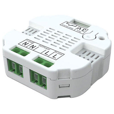 Aeon Labs Micro Smart Energy Switch (2nd Edition) - DSC18103